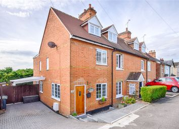 3 bed end terrace house for sale in Woodfields, Stansted CM24