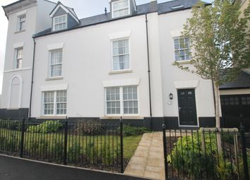 Thumbnail 1 bed flat to rent in Lynx Lane, Plymouth