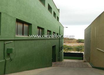 Thumbnail Commercial property for sale in Vilassar De Dalt, Vilassar De Dalt, Spain