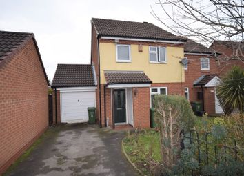 Thumbnail 3 bedroom semi-detached house for sale in Bream Close, Birmingham