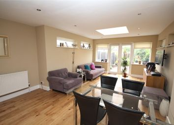Thumbnail 5 bed semi-detached house for sale in Charmouth Road, Welling, Kent