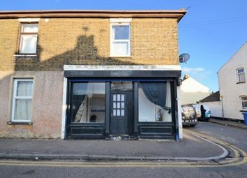 Thumbnail Commercial property for sale in Richmond Street, Sheerness