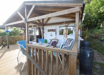 2 bed mobile/park home for sale in Tremorvah Park, Swanpool, Falmouth TR11
