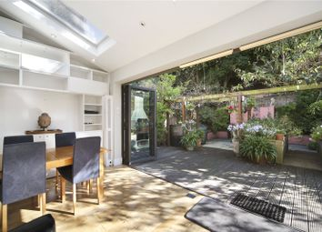 Thumbnail 4 bed flat to rent in Vaughan Avenue, London