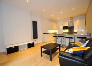 Thumbnail 2 bed flat to rent in Haydons Road, South Wimbledon, London