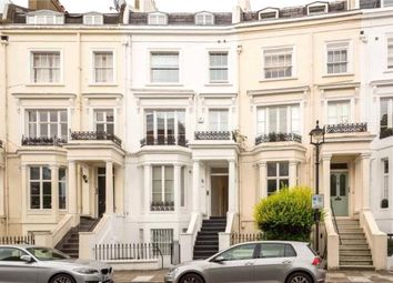 Thumbnail 5 bed terraced house to rent in Alma Square, St. Johns Wood, London