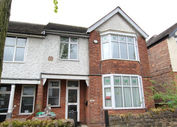 Thumbnail 5 bed detached house to rent in Harlaxton Drive, Lenton, Nottingham