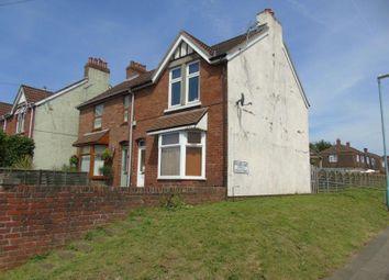Thumbnail 3 bed semi-detached house for sale in Tutnalls Street, Lydney