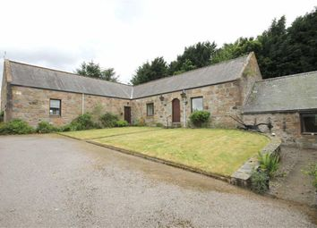 Thumbnail 3 bed detached house for sale in Aberlour