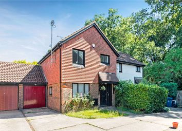 Thumbnail 3 bed semi-detached house for sale in Talman Grove, Stanmore
