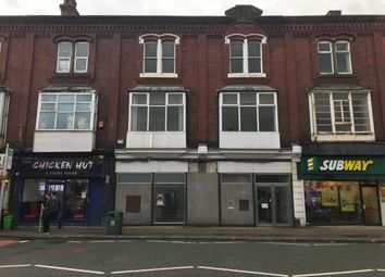Thumbnail Office for sale in Market Street, Hyde
