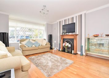 Tillingdown Hill, Caterham, Surrey CR3. 4 bed detached house