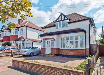 Thumbnail 4 bed property to rent in Moresby Avenue, Berrylands, Surbiton