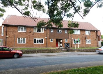Thumbnail 1 bed flat for sale in The Island, Eastwood, Nottingham