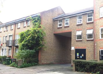 Thumbnail 1 bed town house to rent in Elmgreen Close, Stratford