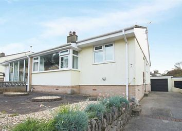 Thumbnail 2 bed semi-detached bungalow for sale in Springdale Close, St Mary's, Brixham