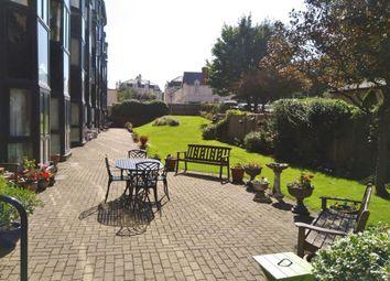 Thumbnail 1 bedroom flat for sale in Castle Hill Avenue, Folkestone, Kent