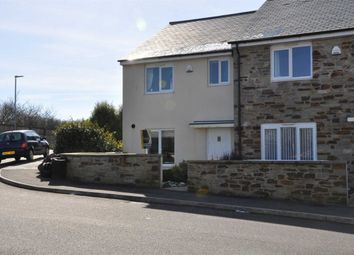 Thumbnail 3 bed property to rent in Kingston Way, Mabe Burnthouse, Penryn