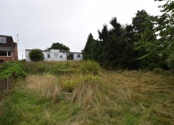 Thumbnail 3 bed detached bungalow for sale in Hallsfield Road, Walderslade, Chatham