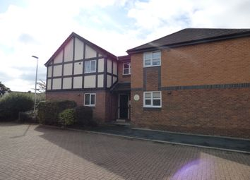 Thumbnail 1 bed flat for sale in Greenfinch Court, Blackpool
