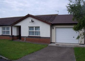 Thumbnail 2 bed property to rent in Poplar Close, Ballawattleworth, Ballawattleworth, Peel