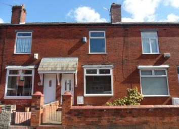 Thumbnail 2 bedroom terraced house to rent in Parkdale Road, Bolton