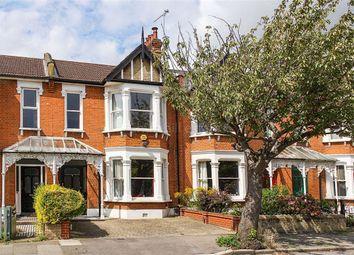 Thumbnail 3 bedroom terraced house for sale in Ingatestone Road, Aldersbrook, London