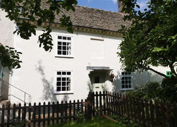 Thumbnail 2 bed cottage for sale in Dursley Road, Cambridge