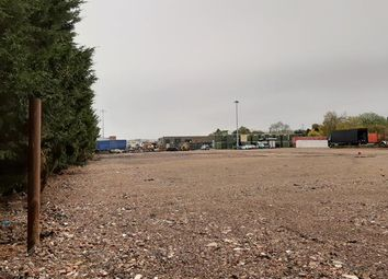 Thumbnail Land to let in Yard At, Boss Avenue, Leighton Buzzard, Bedfordshire