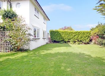 Thumbnail 4 bed detached house to rent in Ringmer Road, Worthing