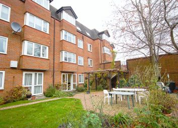 Thumbnail 1 bed flat for sale in Lutyens Lodge, Uxbridge Road, Hatch End
