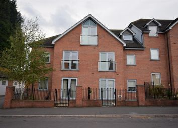 Thumbnail 1 bed flat for sale in The Gables, Plains Road, Nottingham
