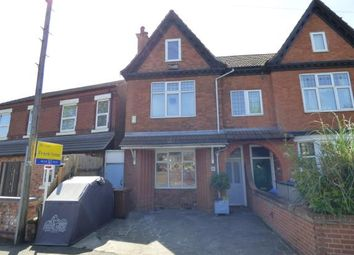 4 bed semi-detached house for sale in Nottingham Road, Long Eaton, Nottingham, Nottinghamshire NG10