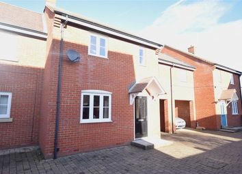 Thumbnail 4 bed property to rent in Swan Road, Wixams, Bedford
