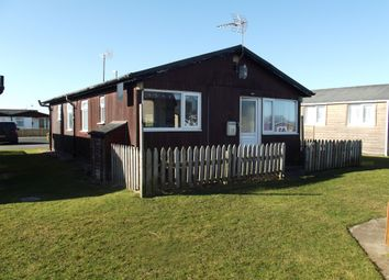 Thumbnail 2 bed mobile/park home for sale in 117 Second Avenue, South Shore Holiday Village, Bridlington