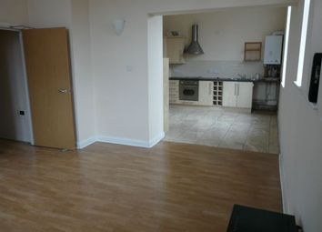 Thumbnail 2 bed flat to rent in Warrington House, Church Street, Ashton-Under-Lyne