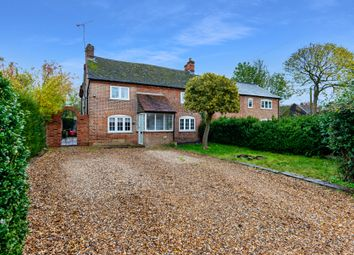 Thumbnail 4 bedroom semi-detached house for sale in Stewkley Road, Cublington, Leighton Buzzard