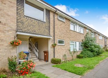 Thumbnail 1 bed flat for sale in Stockbreach Close, Hatfield
