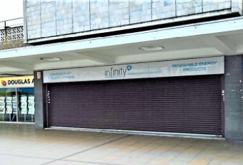 Thumbnail Retail premises to let in Southernhay, Basildon, Essex