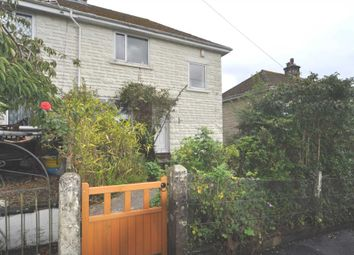 Thumbnail 2 bed terraced house to rent in Whitsoncross Lane, Tamerton, Plymouth