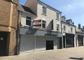 Thumbnail Retail premises to let in 10-11 Exchange Street, Peterborough