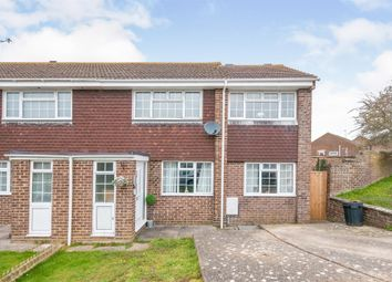 Jubilee Gardens, Seaford BN25. 3 bed semi-detached house for sale