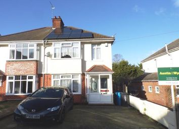 3 bed semi-detached house for sale in Farcroft Road, Parkstone, Poole BH12