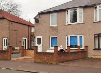 Thumbnail 2 bed cottage to rent in Curtis Avenue, Rutherglen, Glasgow
