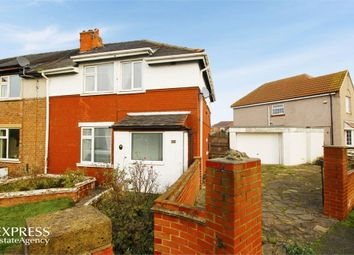 Thumbnail 3 bed end terrace house for sale in Waterslack Road, Bircotes, Doncaster, South Yorkshire