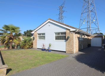 Thumbnail 3 bed detached bungalow for sale in Harkwood Drive, Hamworthy, Poole