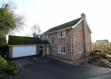 Thumbnail 5 bed detached house for sale in Hazelwood Road, Duffield, Duffield Belper