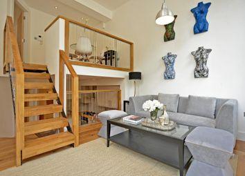 Thumbnail 2 bed maisonette to rent in Peckham Rye, Peckham Rye, London