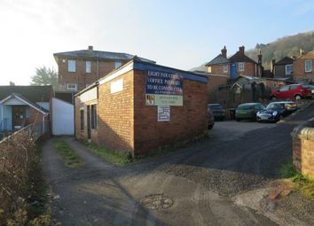 Thumbnail Commercial property for sale in Former Tyre Depot Premises, Edith Walk, Malvern, Worcestershire