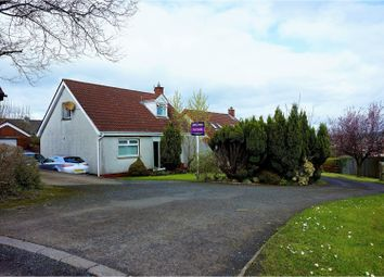 Thumbnail 4 bed detached house for sale in Fairhill Green, Newtownabbey